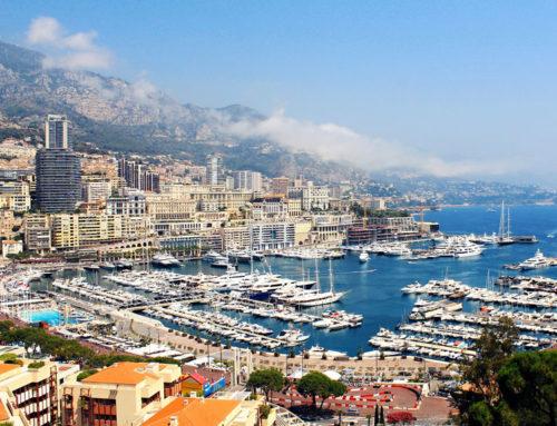 Monaco – Pracht en praal
