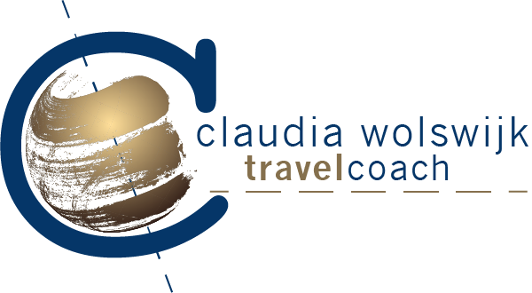 Travel Coach Logo